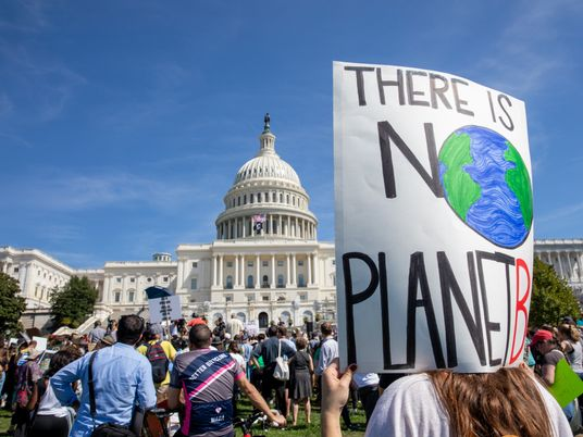 The U.S. has officially left the Paris Agreement. What happens next?