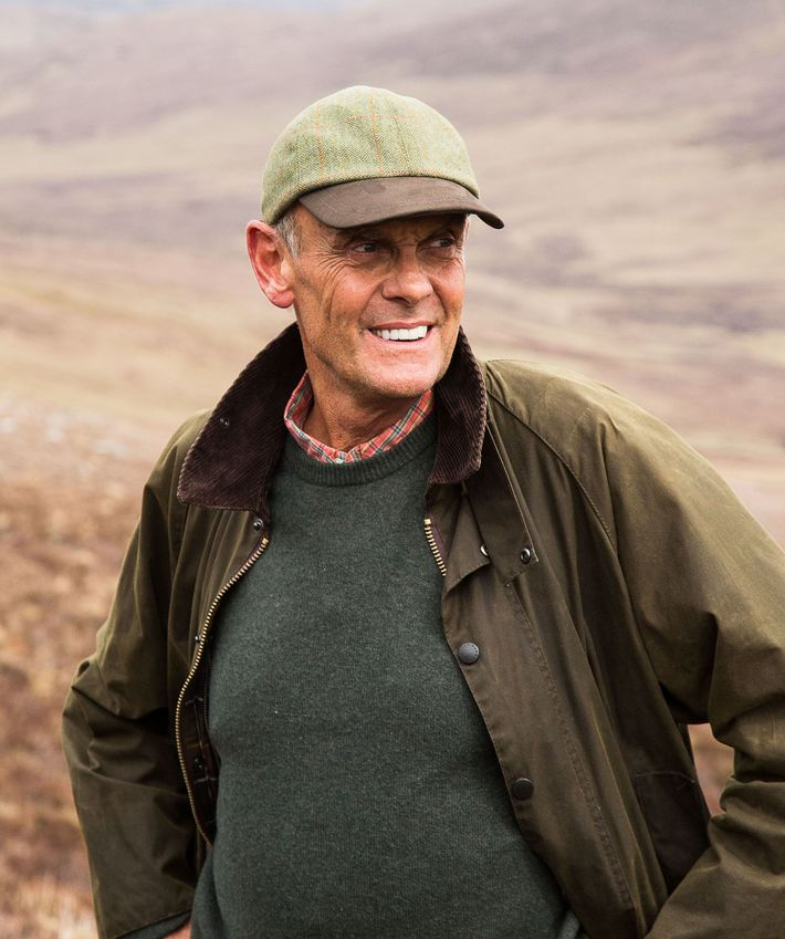 Paul Lister established The European Nature Trust (TENT) in 2000 to help rewild landscapes depleted by ...