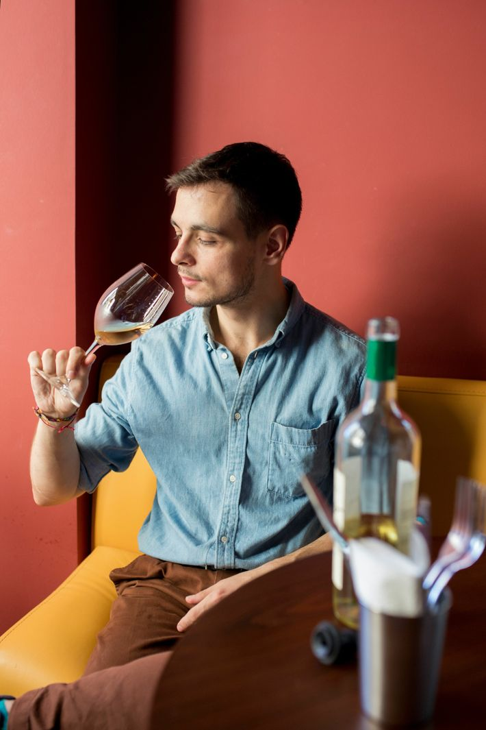 Ivan is the owner of Kefli Local Wine & Snacks in Baku, which offers an extensive ...