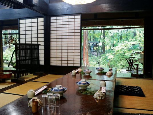 Six places to discover in Japan's Kansai region