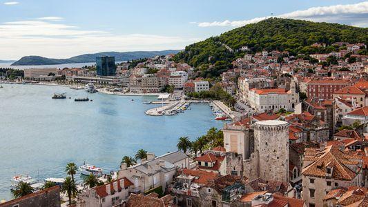 How to spend 24 hours in Split, Croatia