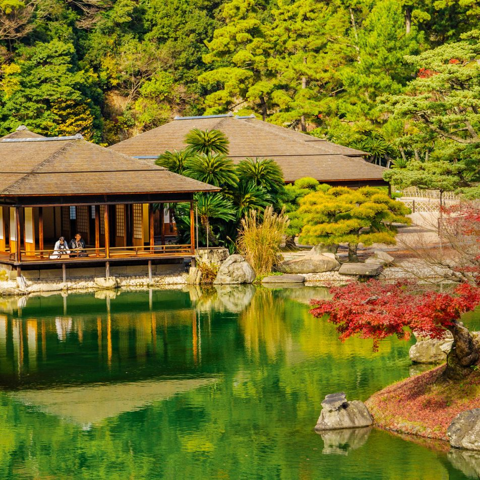 Why Shikoku should be your next Japanese getaway