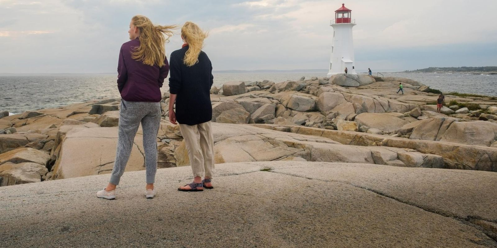 Nova Scotia's best road trip: lobsters and lighthouses