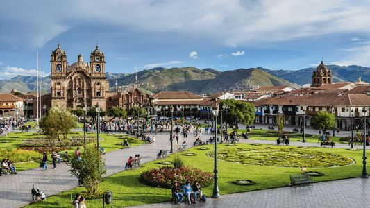 How to spend 24 hours in Cusco