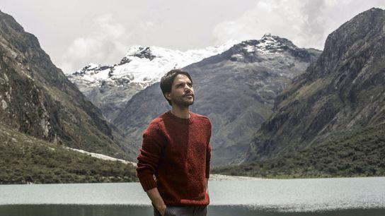 Virgilio Martinez Véliz