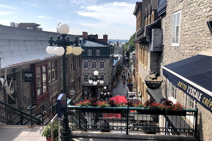 Quebec City 5