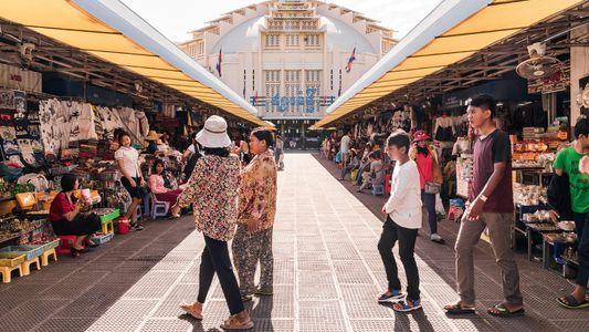 A city guide to Phnom Penh