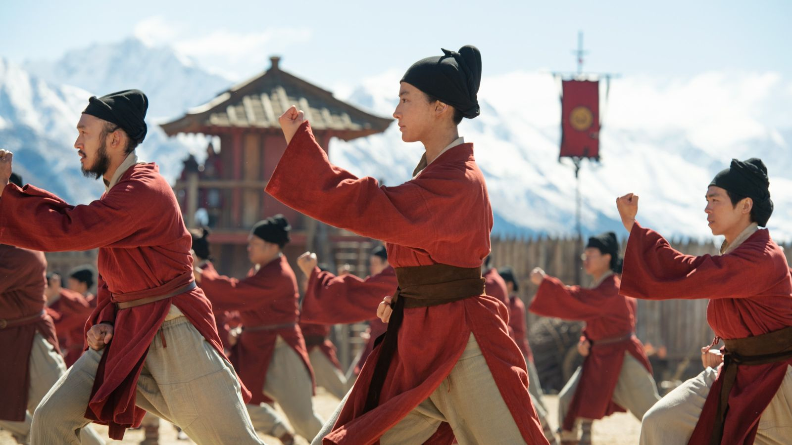 From ancient history to Hollywood: A brief history of Chinese martial arts
