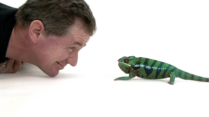 Endangered Species Day: Photographer Joel Sartore on creating the Photo Ark, May 15