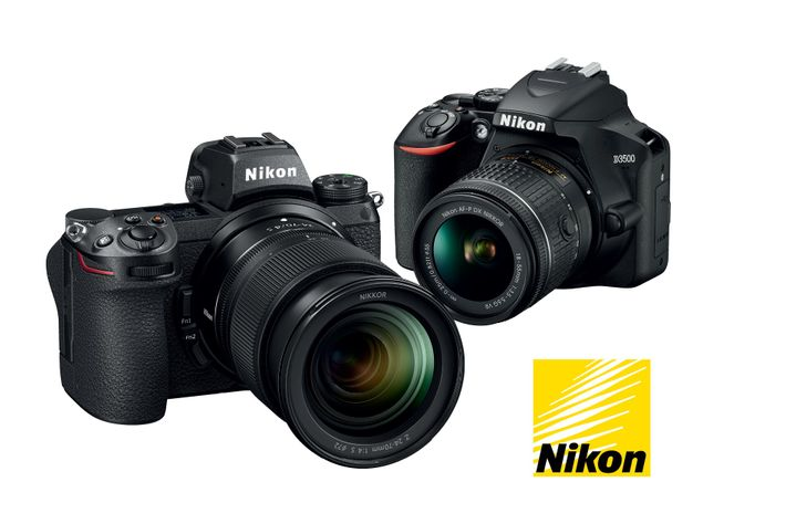 The winner of the grand prize will receive a Nikon Z 6II mirrorless camera featuring and ...