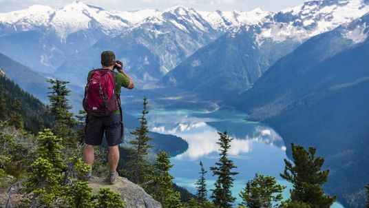 11 Ways to Get Closer to Nature in British Columbia