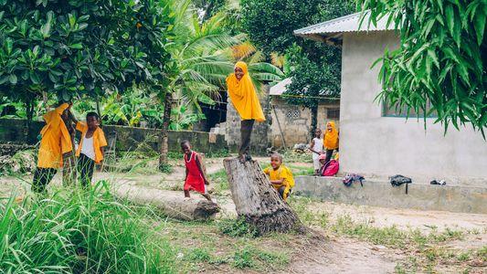 How I got the shot: Christopher Wilton-Steer on capturing Zanzibar's vibrant street life