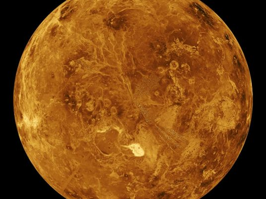 NASA will head to Venus for first time in over 30 years