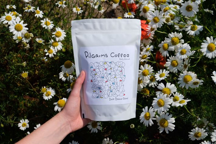Bestselling coffee blends include Daily Bread, Holy Grail and Single Origin, which can also be bought online.