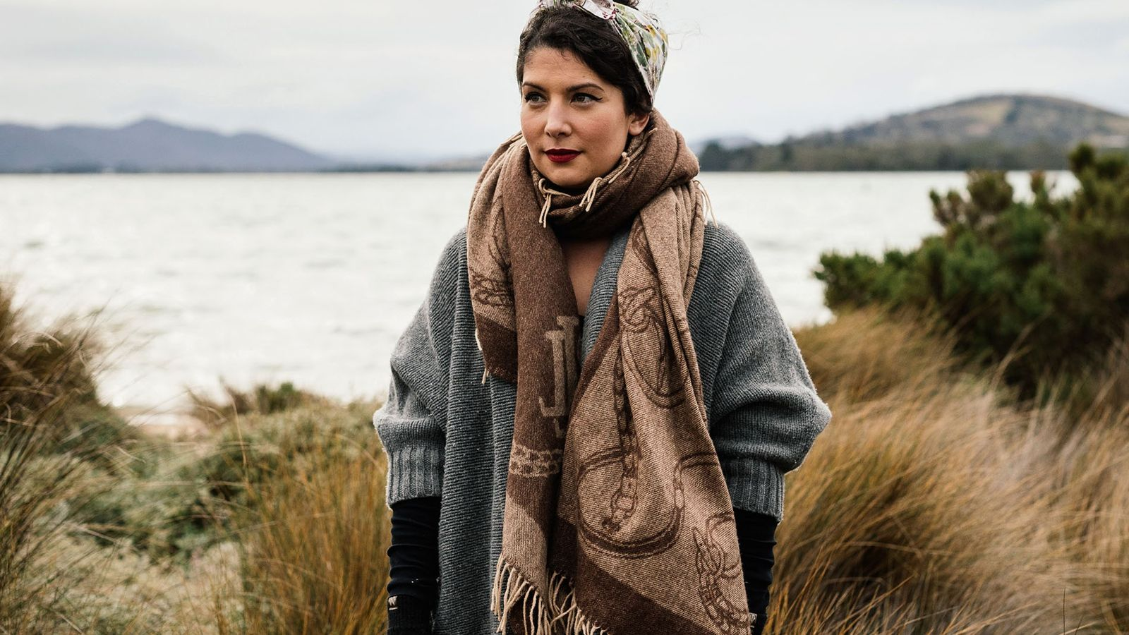 Analiese currently leads the kitchen at Franklin in Hobart, Tasmania, where she makes food inspired by ...
