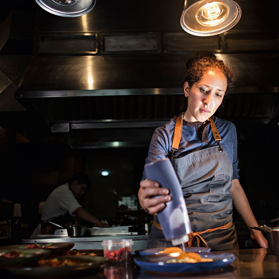 The pioneer: Marsia Taha on bringing traditional, local cooking back from the brink of extinction