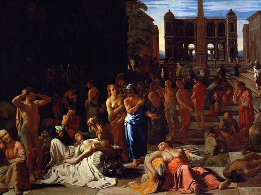 The Plague of Athens killed tens of thousands, but its cause remains a mystery