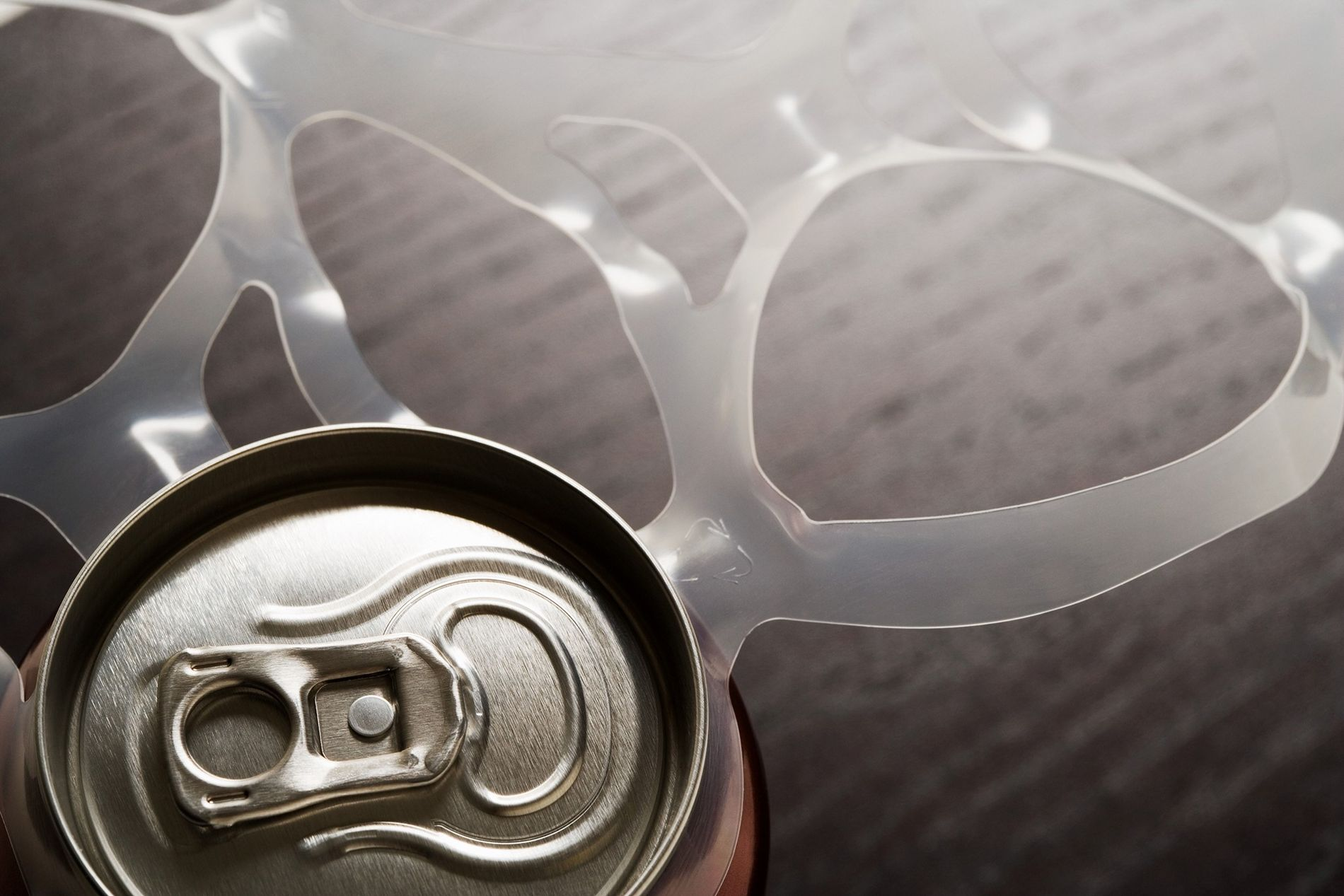 Plastic six-pack rings were first manufactured in the 1960s. By the 1970s, environmentalists were already calling ...