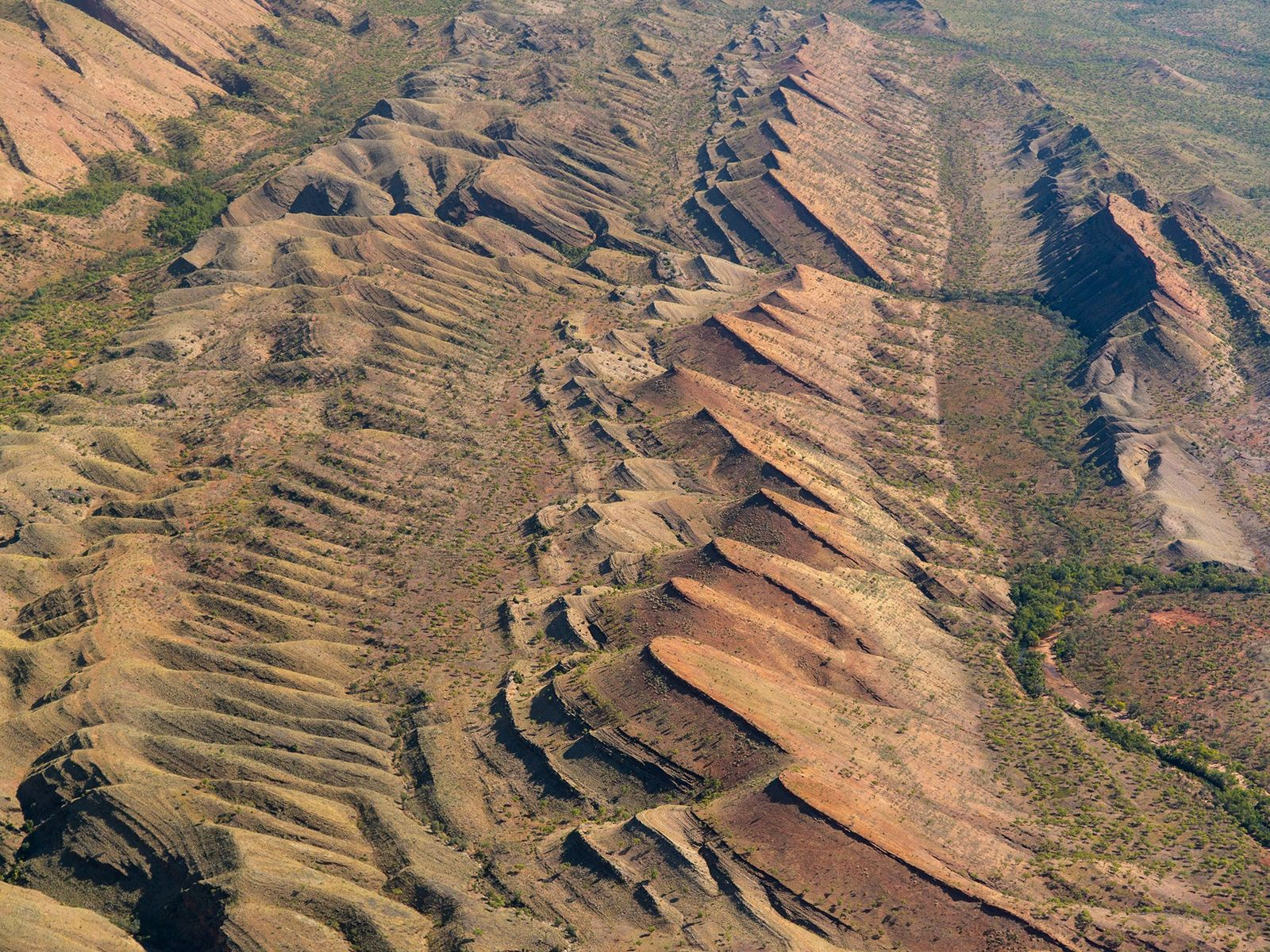 Plate tectonics has crafted the world as we know it, from the depths of the ocean ...