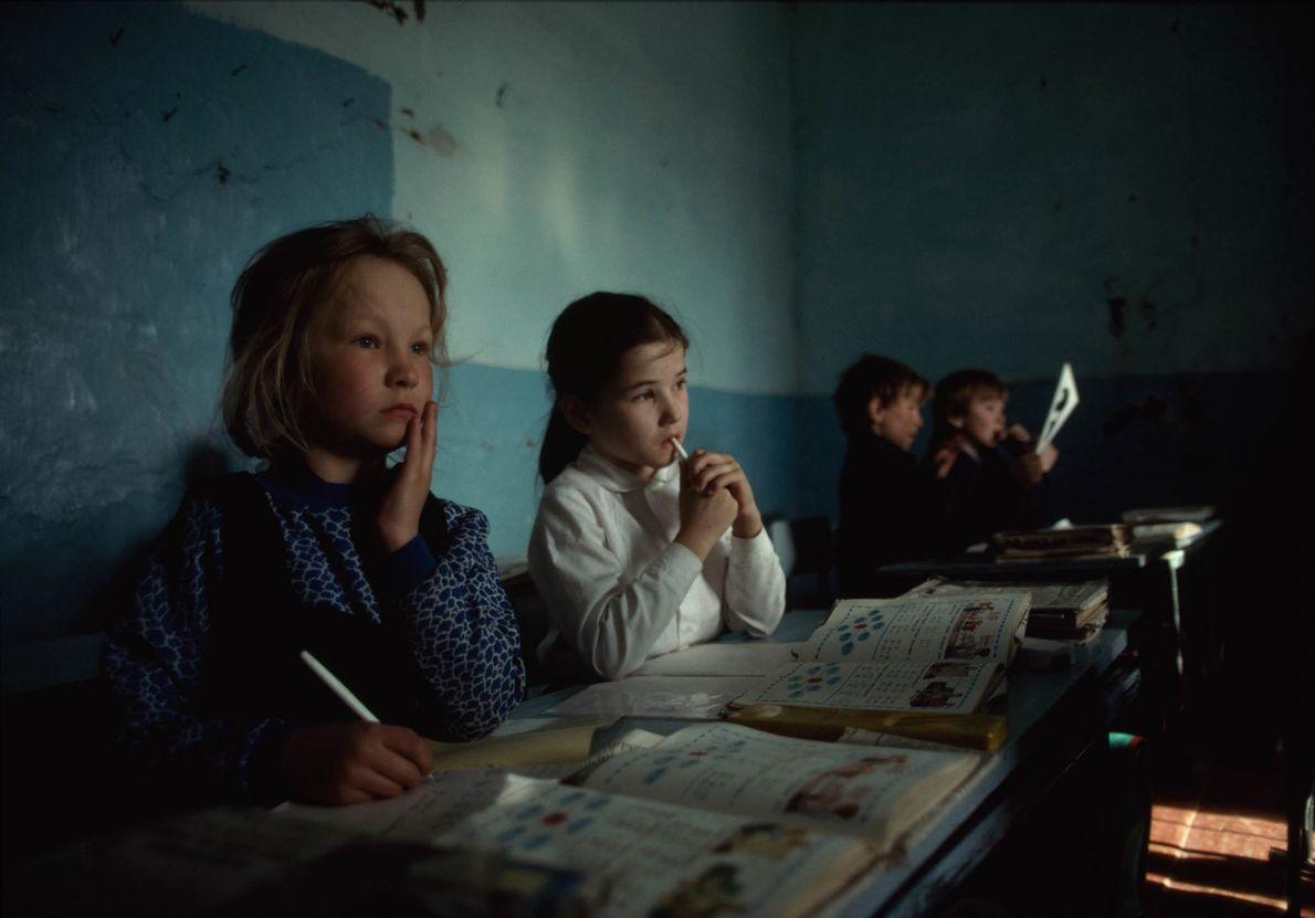 Siberian School