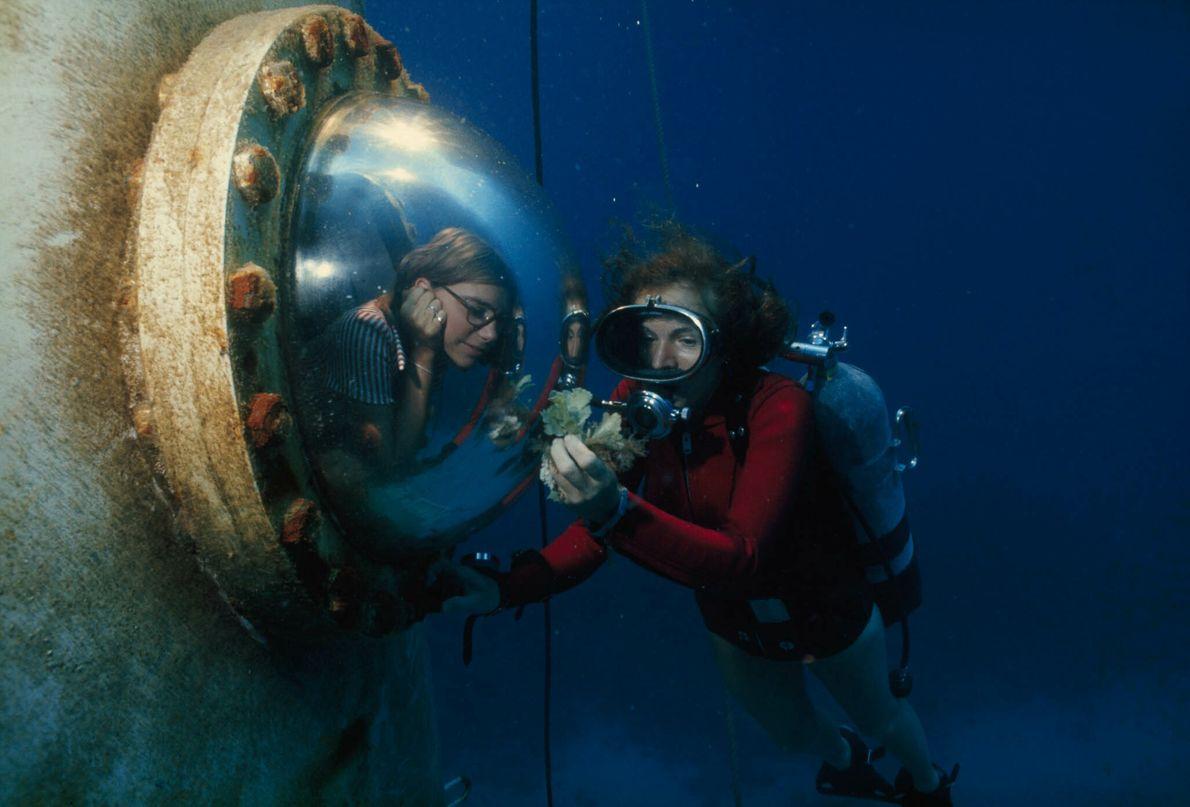 Sea Science