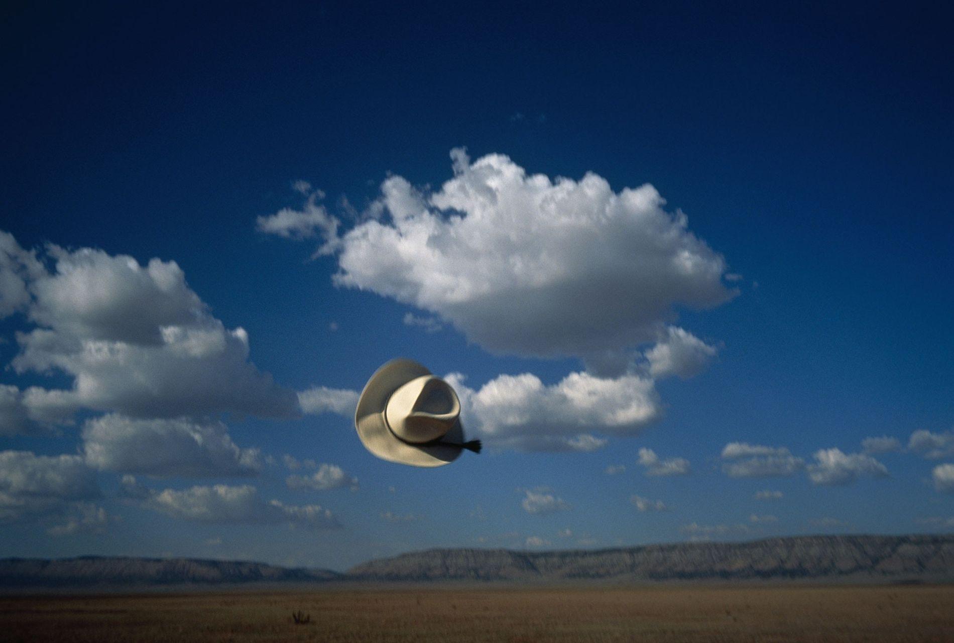 Hat's Off