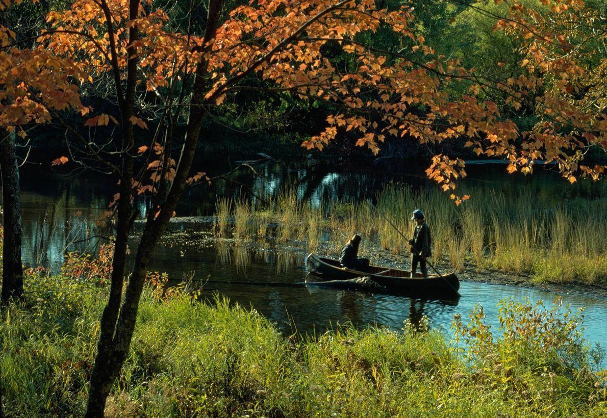 River Scouts