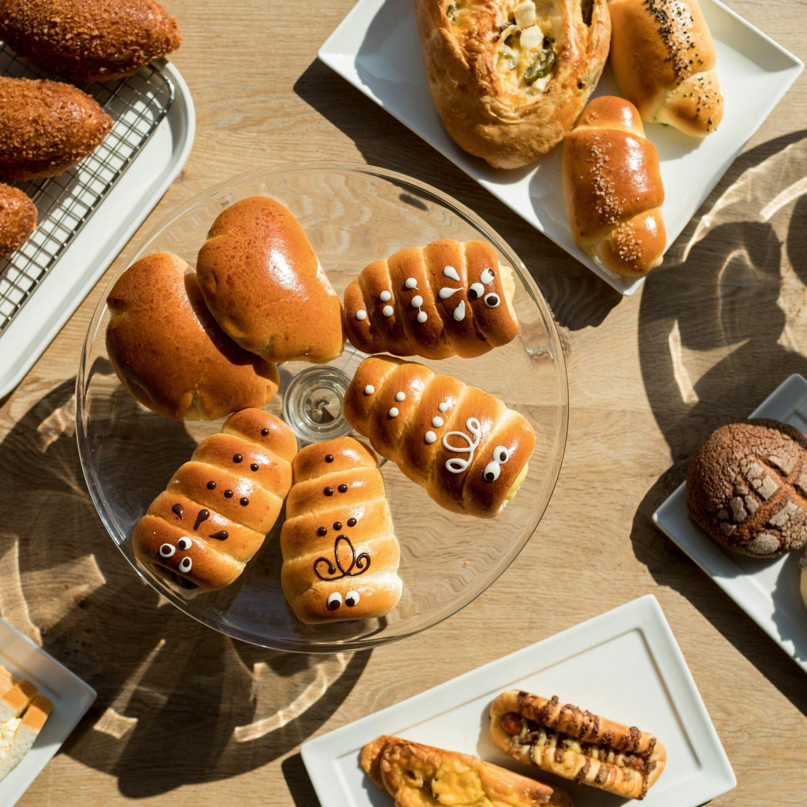 In the suburb of Beaverton, Oyatsupan was Portland's first dedicated Japanese bakery when it opened in ...
