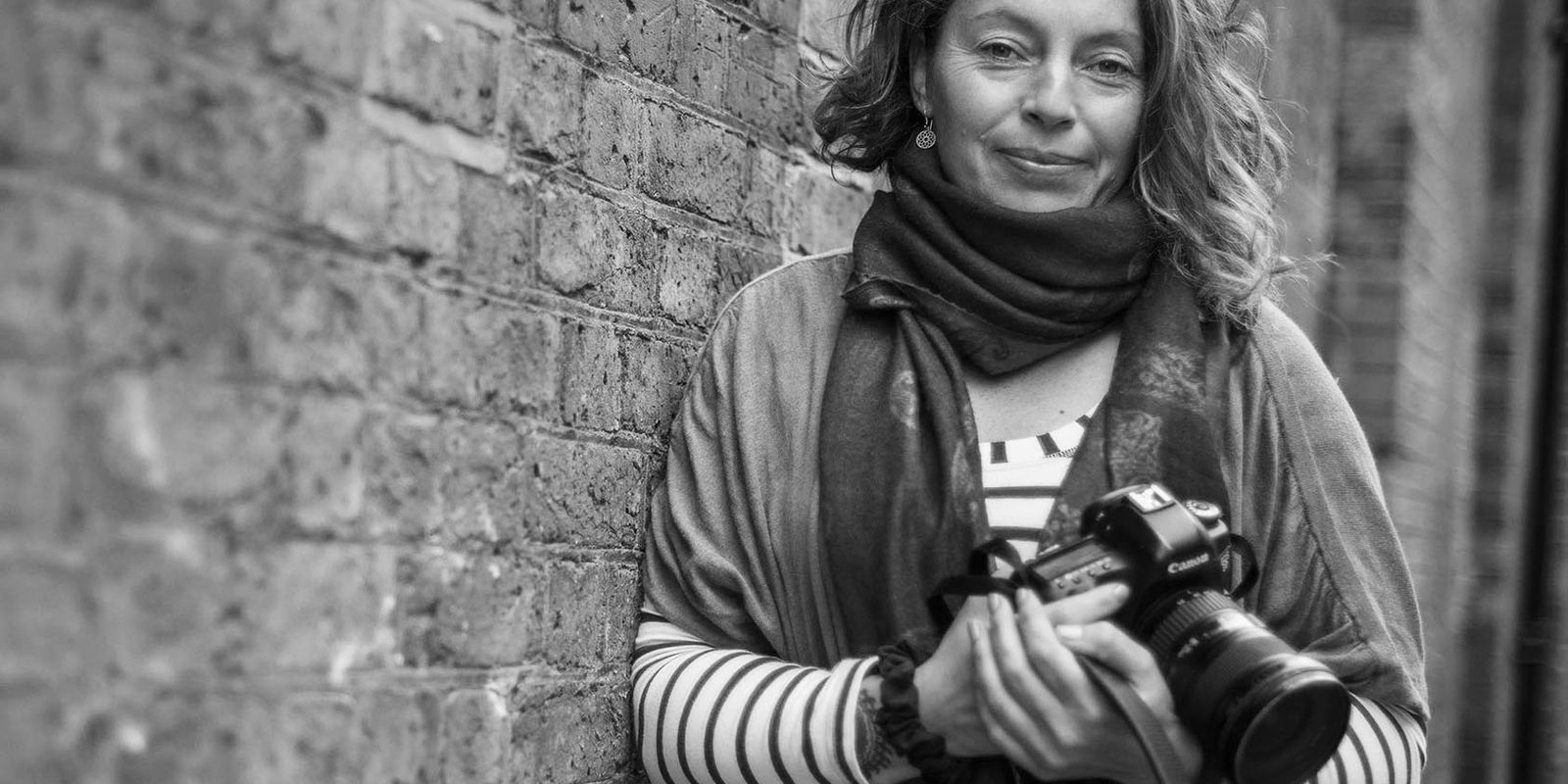 Women of Impact: Alison Baskerville, photographer
