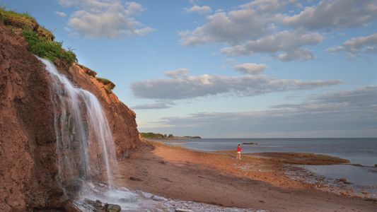 Prince Edward Island's best road trip: Red Cliffs & Green Gables
