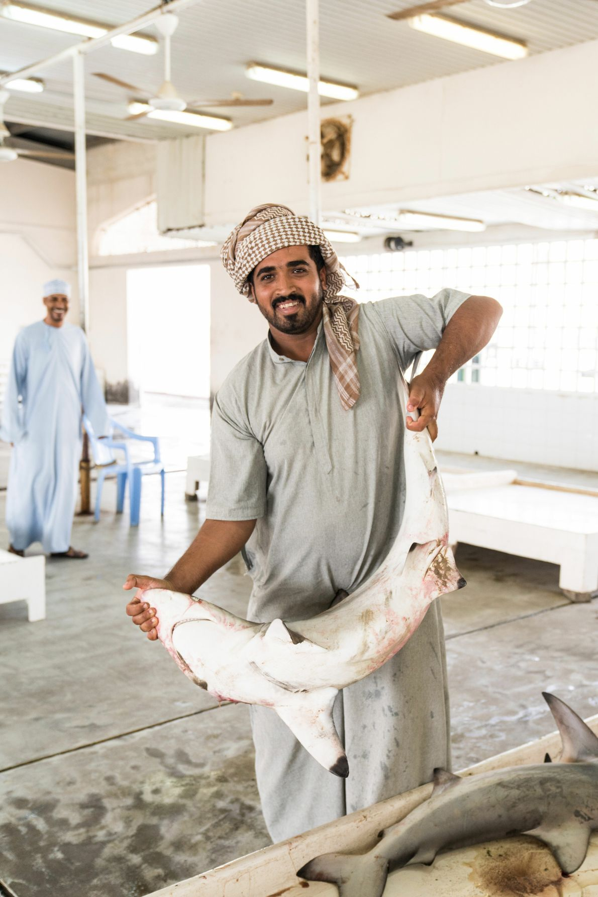 With a population that's traditionally relied on agriculture and fishing, Oman has taken steps (such as ...
