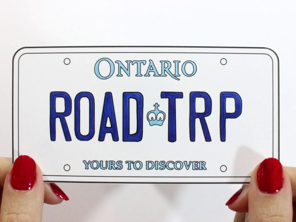 Ontario's best road trip: small town escape