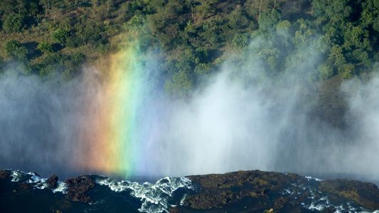 24 brilliant pictures of rainbows around the world