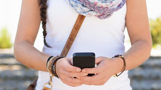 Travel apps: The world at your fingertips
