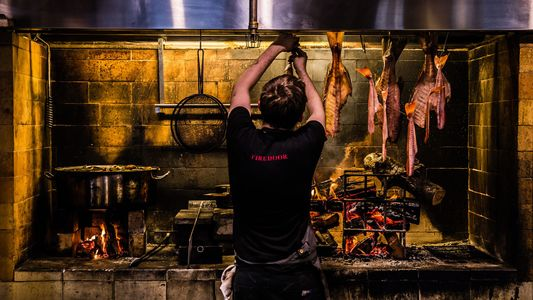 Barbecue inspiration from restaurants around the world