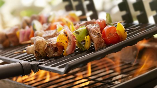 Barbecuing, a broad term that covers techniques including smoking, grilling and roasting, is embraced by many ...
