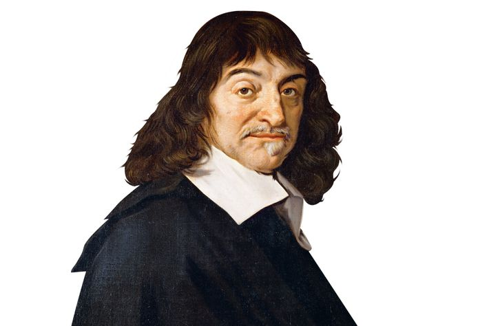 Like many noblemen of his time, the great philosopher René Descartes had mastered the art of ...