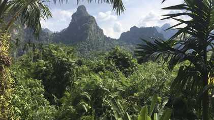 Thailand: Community-based tourism