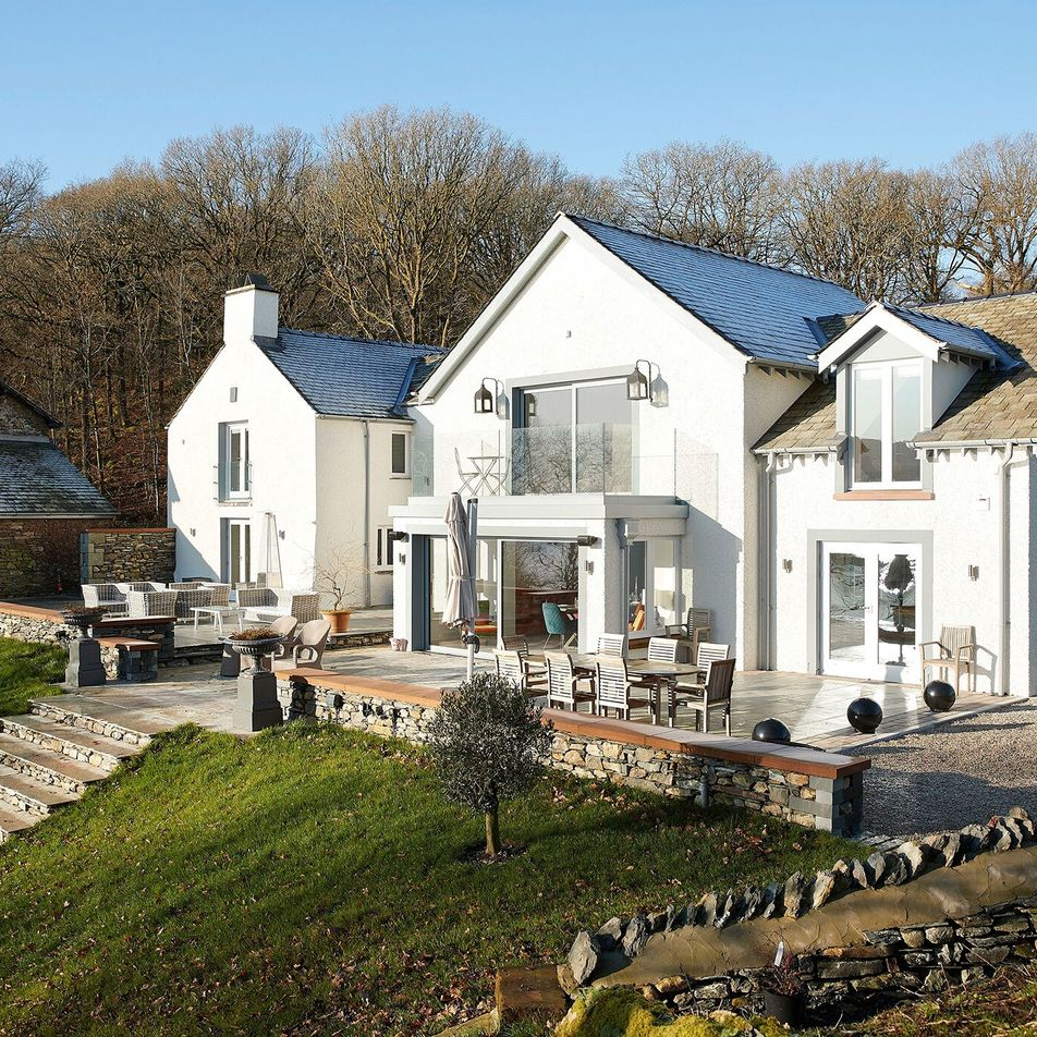 Win a four-night stay in the Lake District