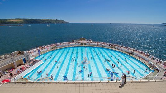 The 10 best British lidos to visit this summer