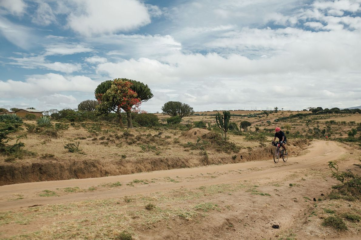 One of the best safari spots in the world, the Maasai Mara offers opportunities to glimpse ...