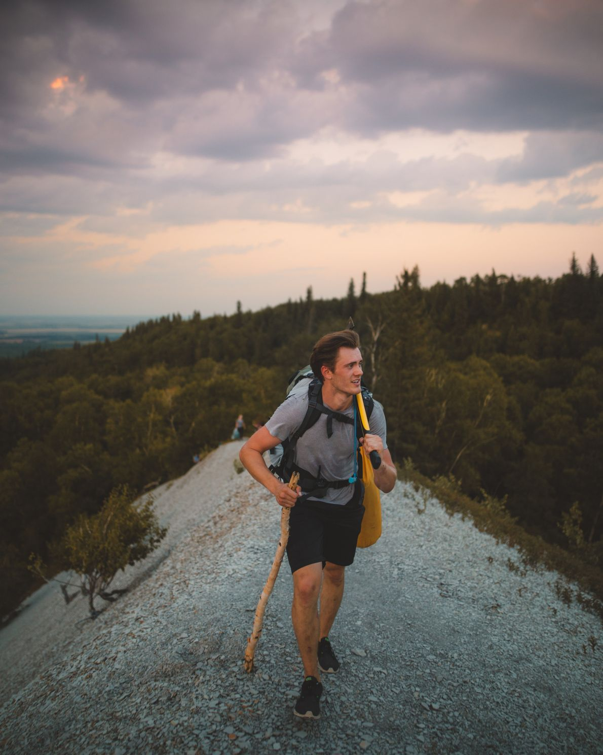Experience some of Riding Mountain National Park's best hiking trails.