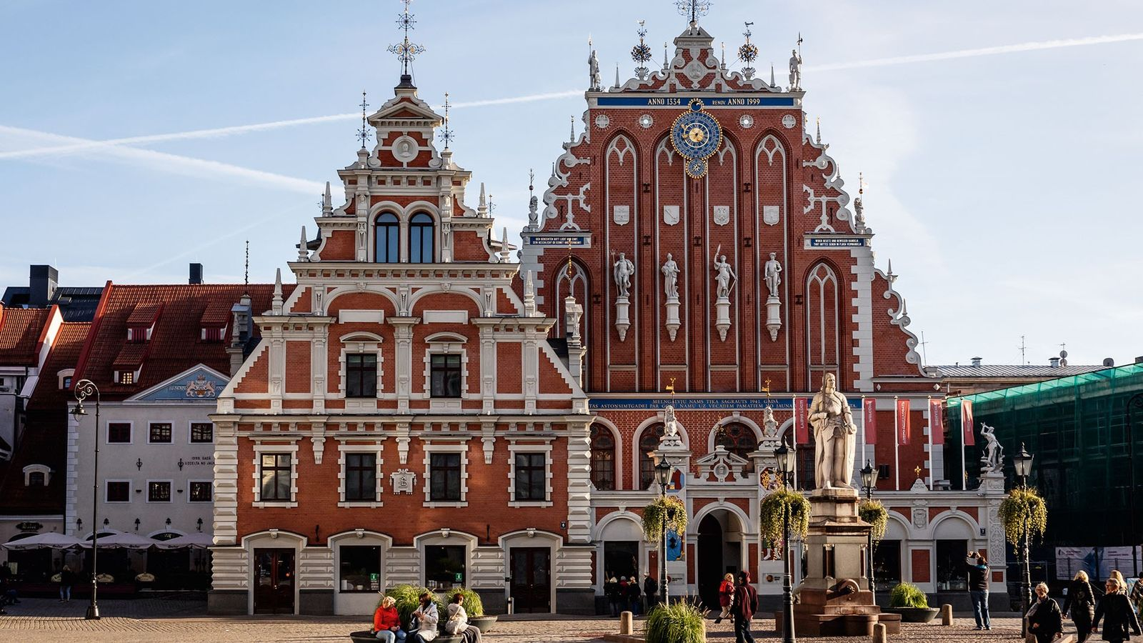 A City Guide To Riga Latvia S Thriving Capital National Geographic