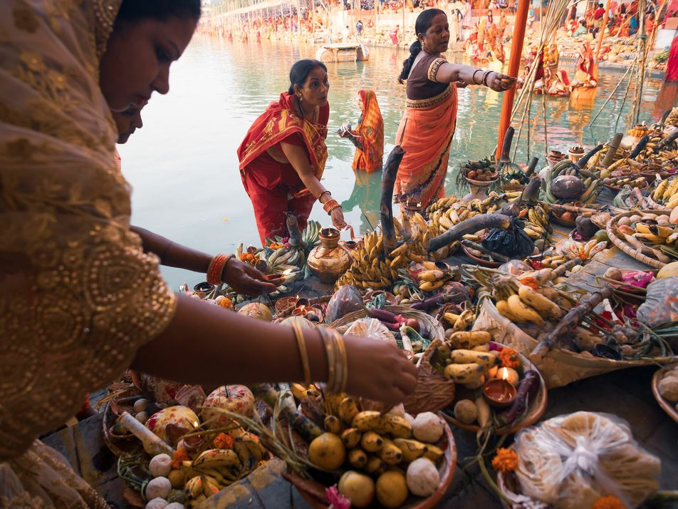 Why do humans embrace rituals? Disease and danger may be at the root of the behaviours.