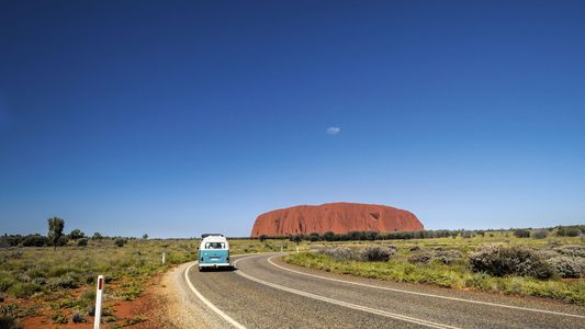 Northern Territory highlights