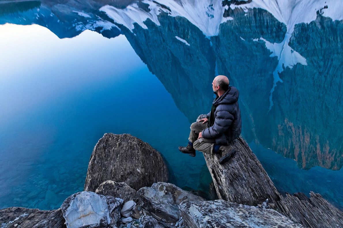 SOUL-STIRRING LANDSCAPES  Spanning 1,000 miles in eastern British Columbia and home to 2,283 named peaks, the UNESCO-protected Canadian ...