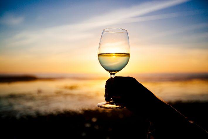 Roman Wine GettyImages-1025651734