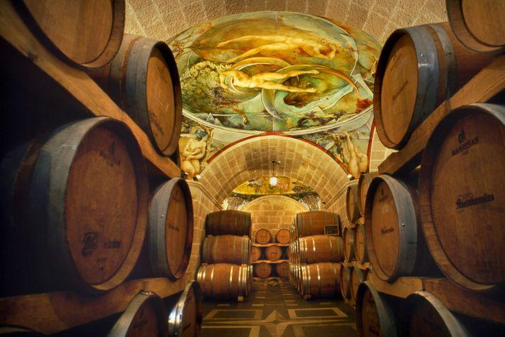Roman Wine JB2KRA