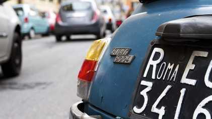 Live like a local: Rome