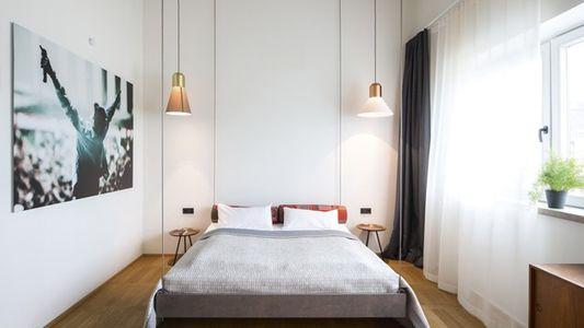 Rooms: Munich
